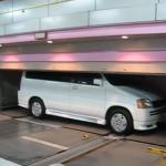 日本の駐車場は凄いと世界で話題