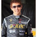 プロのレーシングドライバーによるドライビングレッスン