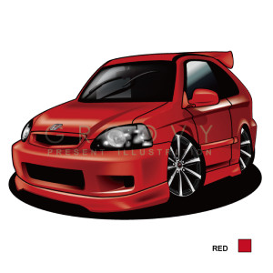 civic_ek9-red