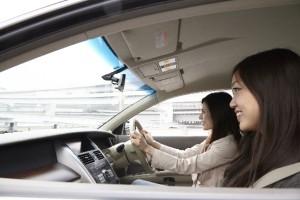 車好き女子